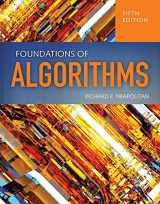 9781284049190-1284049191-Foundations of Algorithms