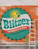 9780134178943-0134178947-Intermediate Algebra for College Students (7th Edition)