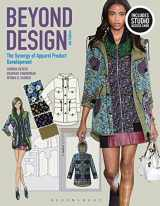 9781501315480-150131548X-Beyond Design: The Synergy of Apparel Product Development: Bundle Book + Studio Access Card