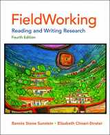 9780312622756-0312622759-FieldWorking: Reading and Writing Research, 4th Edition