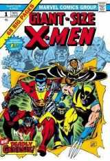 9781302900830-1302900838-The Uncanny X-Men Omnibus Vol. 1 (Marvel Omnibus: Uncanny X-Men)