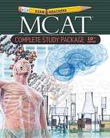 9781893858831-1893858839-Examkrackers Mcat Study Package