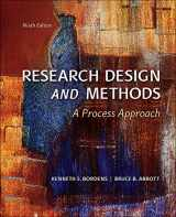 9780078035456-0078035457-Research Design and Methods: A Process Approach
