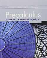 9780321656933-0321656938-Precalculus: Graphical, Numerical, Algebraic (8th Edition)