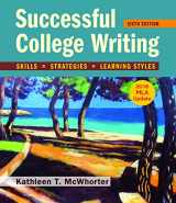 9781319087746-1319087744-Successful College Writing with 2016 MLA Update