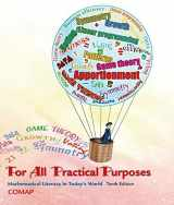 9781464124730-1464124736-For All Practical Purposes: Mathematical Literacy in Today's World