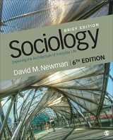 9781544325798-1544325797-Sociology: Exploring the Architecture of Everyday Life, Brief Edition