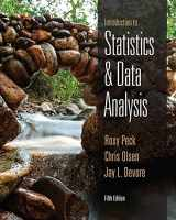 9781305115347-1305115341-Introduction to Statistics and Data Analysis