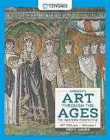 9780357370384-0357370384-Gardner's Art through the Ages: The Western Perspective, Volume I (MindTap Course List)