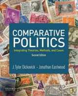 9780190270995-0190270993-Comparative Politics: Integrating Theories, Methods, and Cases