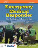 9781284107272-1284107272-Emergency Medical Responder: Your First Response in Emergency Care: Your First Response in Emergency Care