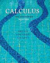 9780321965165-0321965167-Calculus: Early Transcendentals, 2nd Edition