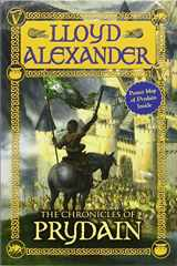 9781250000934-1250000939-The Chronicles of Prydain