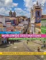 9781138901810-1138901814-Worldwide Destinations