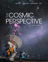 9780134058290-0134058291-The Cosmic Perspective Plus Mastering Astronomy with Pearson eText -- Access Card Package (8th Edition) (Bennett Science & Math Titles)