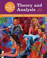 9780393600490-0393600491-The Musician's Guide to Theory and Analysis (Third Edition) (The Musician's Guide Series)