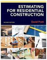 9781111308872-111130887X-Estimating for Residential Construction