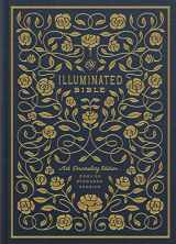 9781433558313-1433558319-ESV Illuminated Bible, Art Journaling Edition (Cloth over Board, Navy)