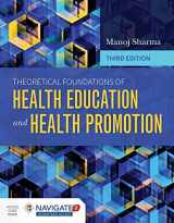 9781284104943-128410494X-Theoretical Foundations of Health Education and Health Promotion