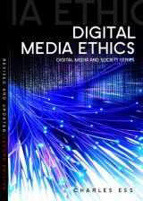 9780745656069-0745656064-Digital Media Ethics