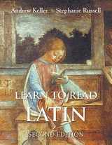 9780300194951-0300194951-Learn to Read Latin