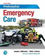 9780134704456-0134704452-Prehospital Emergency Care