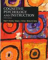 9780132368971-0132368978-Cognitive Psychology and Instruction