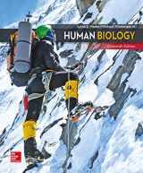 9781260482690-1260482693-Loose Leaf for Human Biology