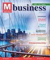 9781259578144-1259578143-M: Business