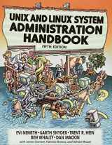9780134277554-0134277554-UNIX and Linux System Administration Handbook