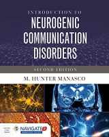 9781284099041-1284099040-Introduction to Neurogenic Communication Disorders
