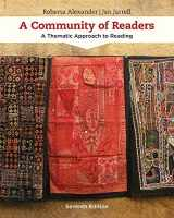 9781305109643-1305109643-A Community of Readers: A Thematic Approach to Reading