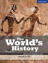 9780205996070-0205996078-World's History, The, Volume 1 (5th Edition)