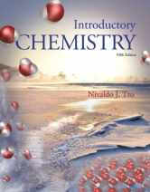 Sell back Introductory Chemistry (5th Edition) 9780321910295 / 032191029X