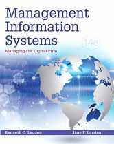 Sell back Management Information Systems: Managing the Digital Firm (14th Edition) 9780133898163 / 0133898164