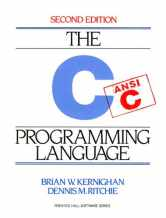 Sell back C Programming Language, 2nd Edition 9780131103627 / 0131103628