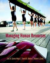 Sell back Managing Human Resources (8th Edition) 9780133029697 / 0133029697