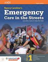 Sell back NANCY CAROLINE EMERGENCY CARE IN STREETS 8E ESSENTIALS contains 2 books - Volume 1 & Volume 2 8th Edition 9781284104882 / 1284104885