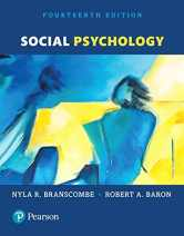 Sell back Social Psychology (14th Edition) 9780134410968 / 0134410963