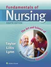 Sell back Fundamentals of Nursing 9781451185614 / 1451185618