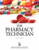 Sell back The Pharmacy Technician, 6e (American Pharmacists Association Basic Pharmacy & Pharmacology Series) 9781617314872 / 1617314870