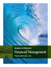 Sell back Financial Management: Theory & Practice 9781305632295 / 130563229X