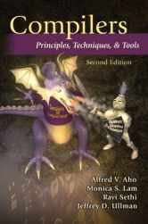 Sell back Compilers: Principles, Techniques, and Tools (2nd Edition) 9780321486813 / 0321486811