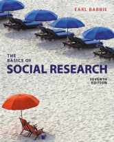 Sell back The Basics of Social Research 9781305503076 / 1305503074