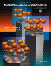 Sell back Materials Science and Engineering: An Introduction 9781118324578 / 1118324579
