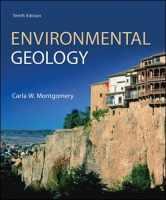 Sell back Environmental Geology 9780073524115 / 0073524115