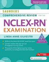 Sell back Saunders Comprehensive Review for the NCLEX-RN® Examination (Saunders Comprehensive Review for Nclex-Rn) 9780323358514 / 0323358519
