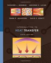 Sell back Introduction to Heat Transfer 9780470501962 / 0470501960