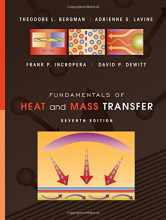 Sell back Fundamentals of Heat and Mass Transfer 9780470501979 / 0470501979