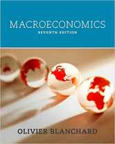 Sell back Blanchard: Macroeconomics_7 (7th Edition) 9780133780581 / 0133780589